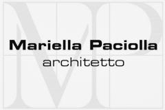 Mariella Paciolla Logo